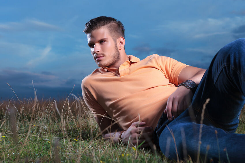 How to Prevent Your Ralph Lauren Polo Shirt from Fading