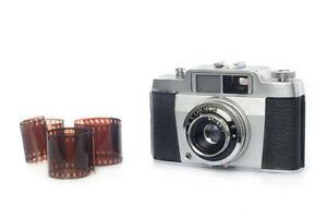 How to Use a 35mm Film Camera