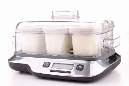 Joghurtbereiter auf eBay finden
