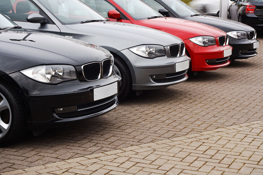 How to Value Used Cars