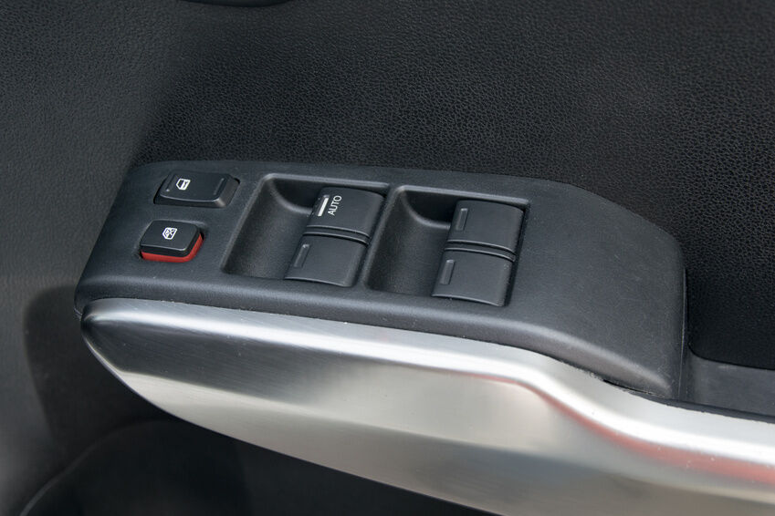 How to Realign Your Car's Power Window