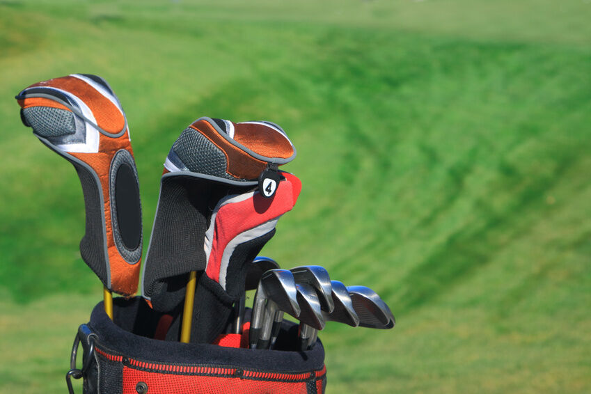 How to Care for Your Golf Club Sets