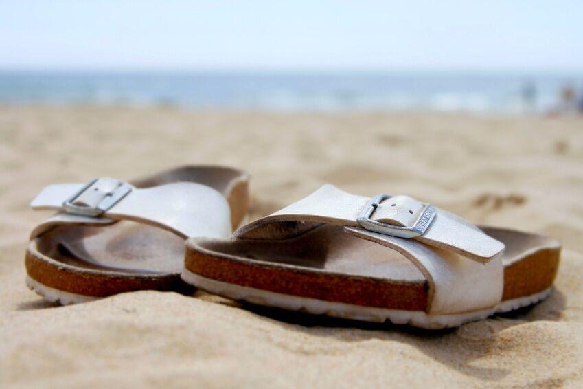Birkenstock unter der Trendlupe: die schönsten Modelle für den Sommer