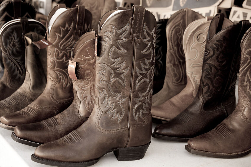 Most Popular Cowboy Boots - Cr Boot