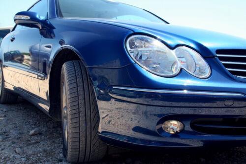 Auswahlkriterien für günstige Mercedes-Jahreswagen