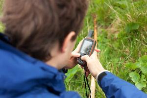 Top 5 Handheld GPS