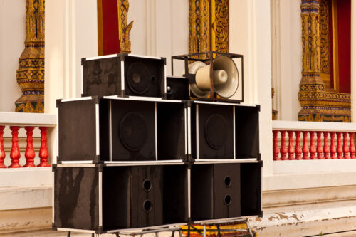 How to Buy the Best Cabinet for Audio Equipment