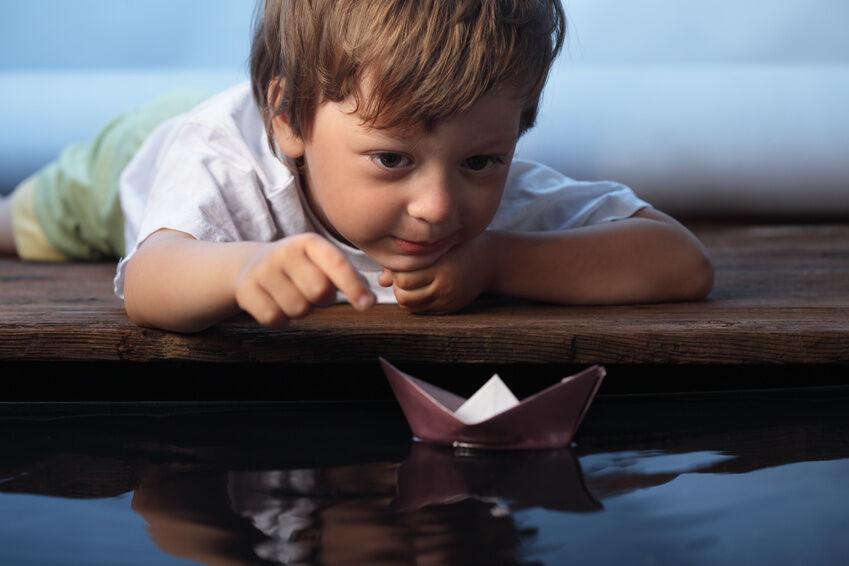 Die beliebtesten Origami-Motive
