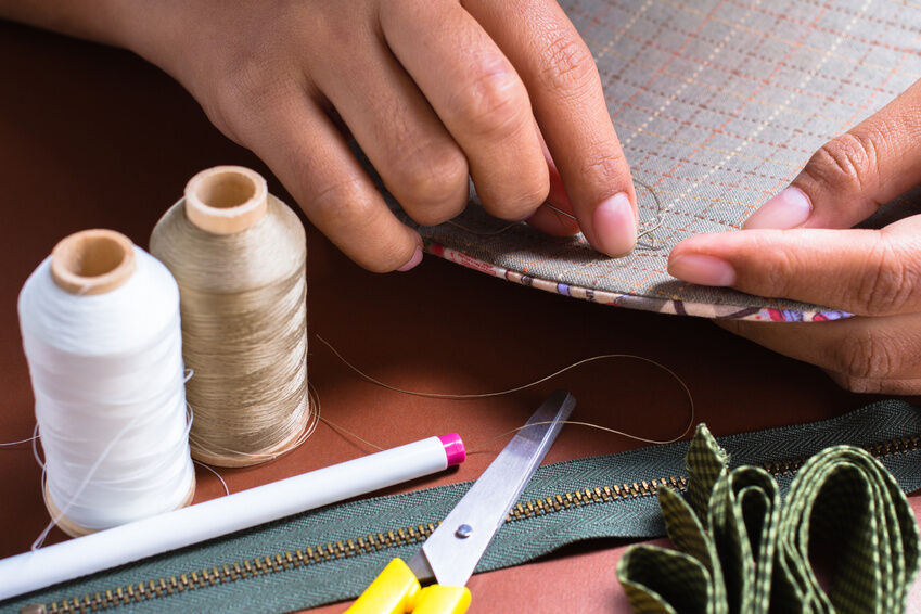 How to Perfect Patchwork Patterns