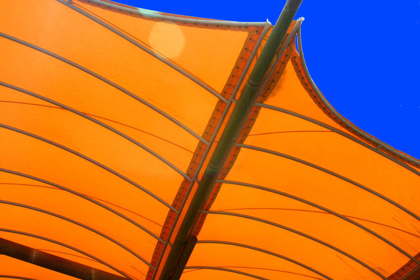 How To Make A Canopy Tent Out Of A Tarp Ebay