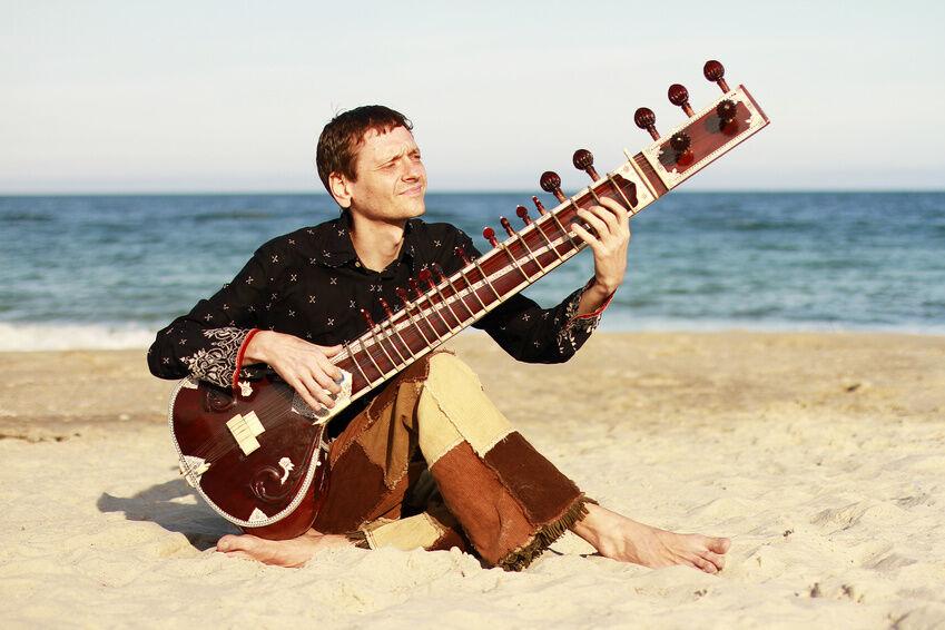 How To Play Sitar : how to play sitar ebay ~ Vivirlamusica.com Haus und Dekorationen