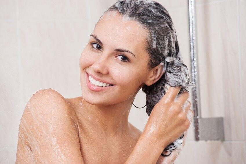Was glänzt denn da so wunderbar? 7 Tipps für schönes Haar