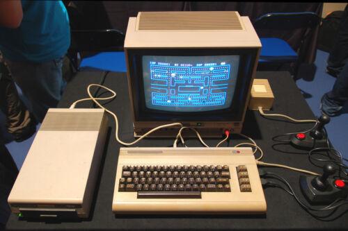 Die große Zeit der 8-Bit-Computer – wie C64 & Co. die IT-Welt umkrempelten