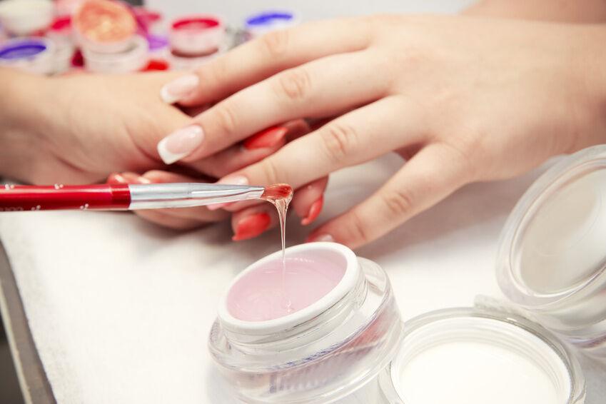 Acrylic Nail Kit Ing Guide