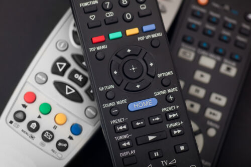 Universal Freeview Remote Controls Buying Guide
