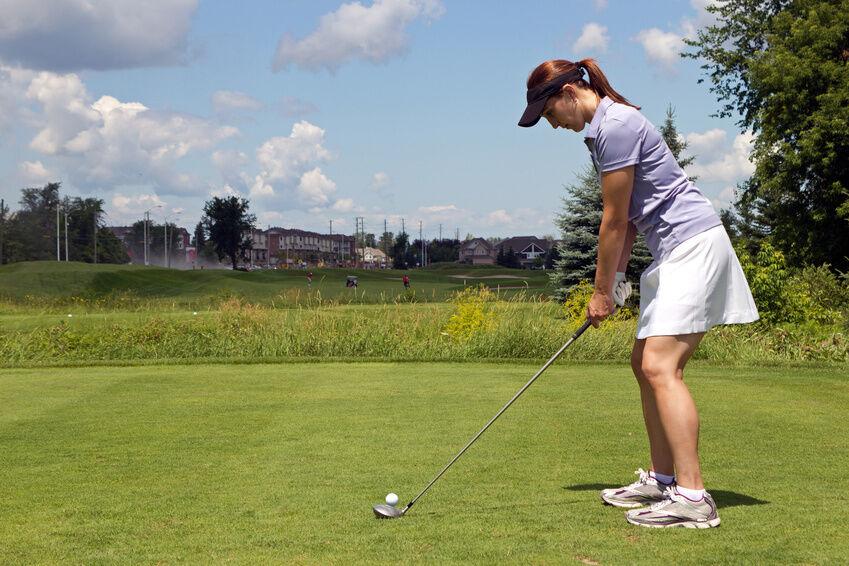 Top 3 Ladies Golf Clubs