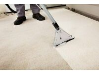 Professional carpets cleaning