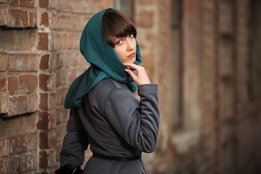 Women's Vintage Coat Buying Guide