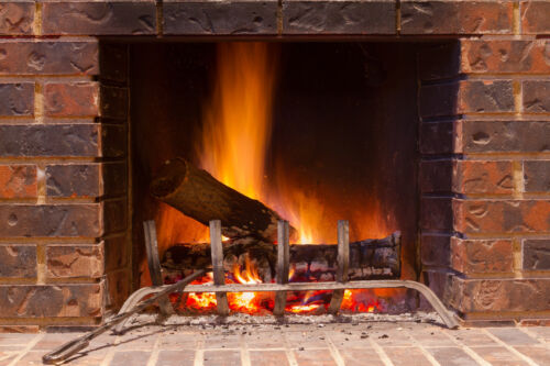 How To Clean Bricks And Fireplace Hearths Ebay