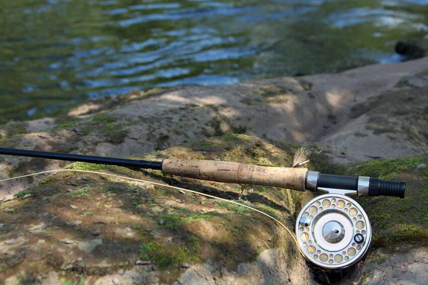 Vintage fly fishing rods buying guide ebay for Best fly fishing rods