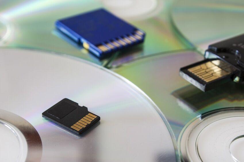 SD Card: Welche Ausführungen gibt es?
