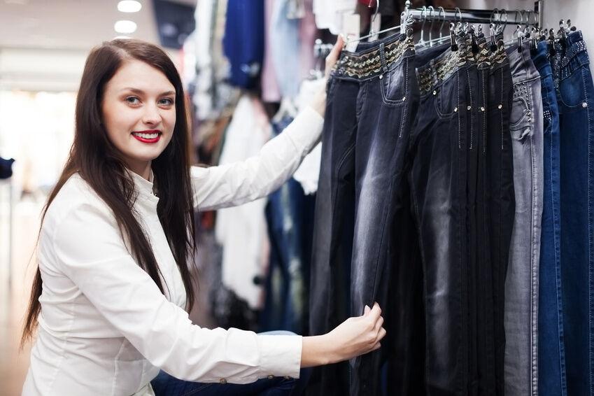 Women's Trouser Buying Guide