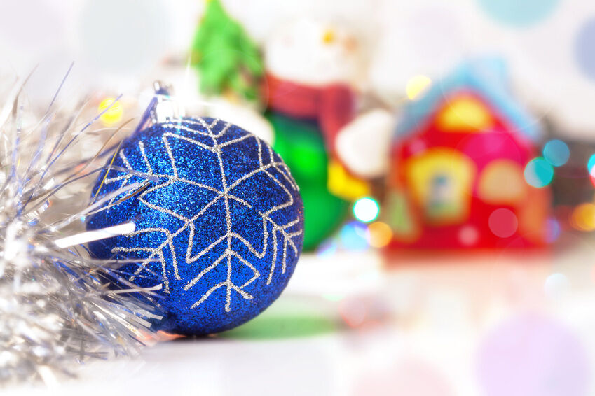 How to Paint Christmas Ornaments with Kids | eBay
