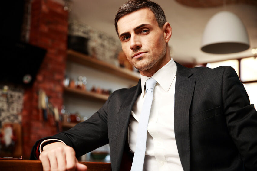 What to Wear with a Collar Shirt for Formal Occasions