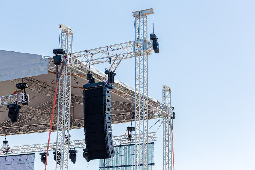 Top 10 Line Array Speakers Ebay