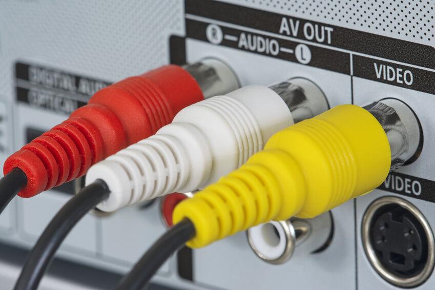 Richtig verkabelt: So finden Sie das passende AV Kabel für Ihr Gerät