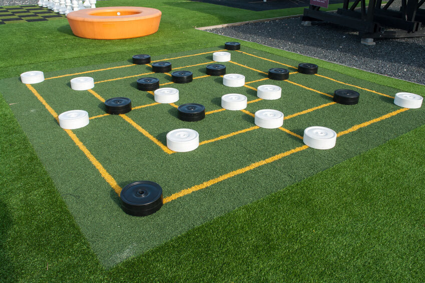 Your guide to giant outdoor games ebay for Good backyard games