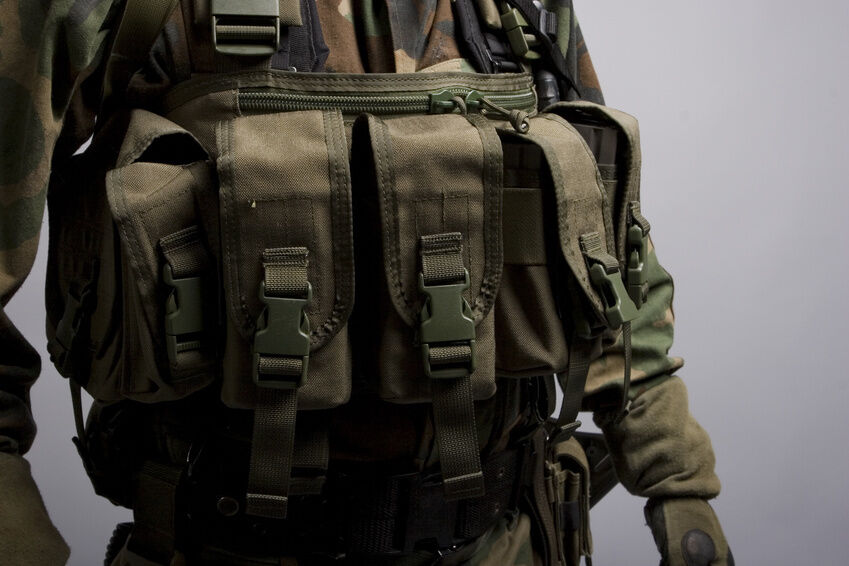 Complete Tactical Vest Buying Guide