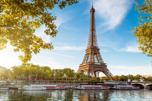 7 Tips for Planning a Short Trip to Paris