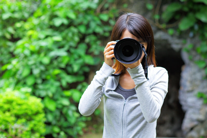 Systemkamera für geniale Bilder: die Pentax K-01