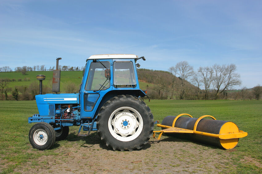 What to Look for in Farm Rollers