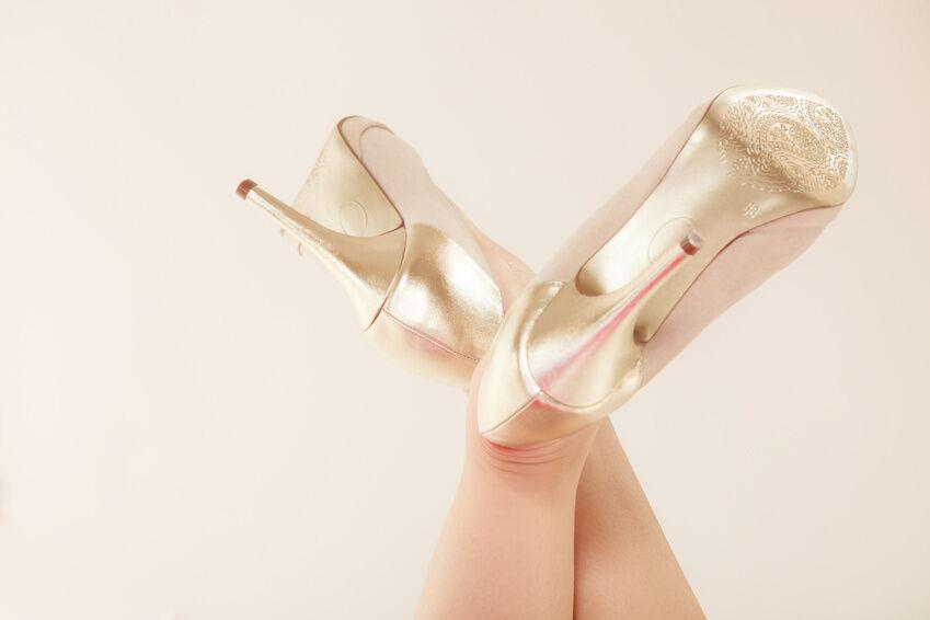 3 Ways to Look Fabulous in High Heels