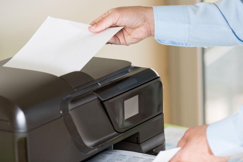 3 Gründe, die für Drucker von Epson sprechen