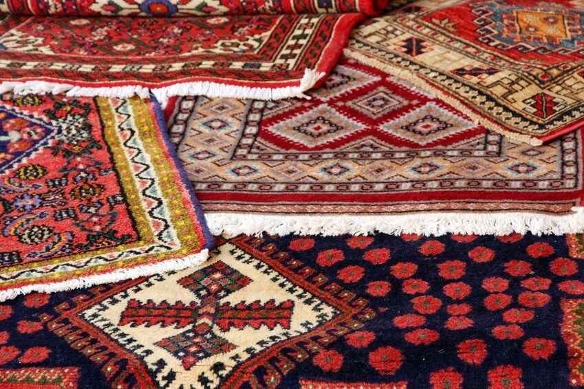 your guide to choosing a handmade rug ebay