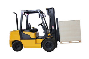 Forklifts Buying Guide
