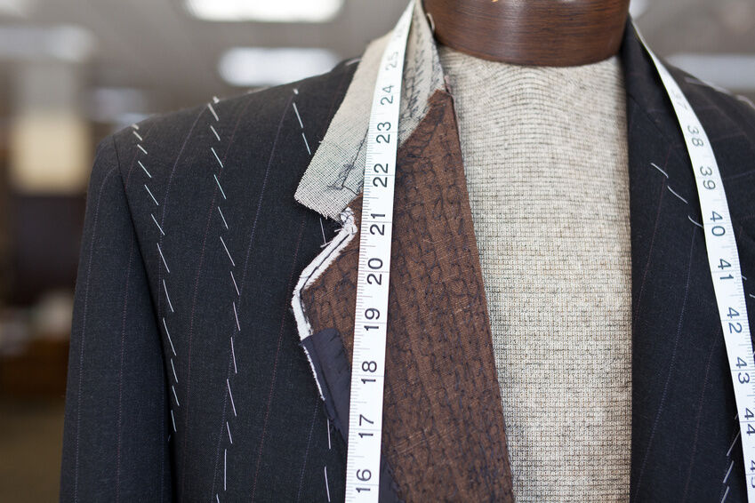 What is a bespoke suit ebay for Cost to tailor a shirt