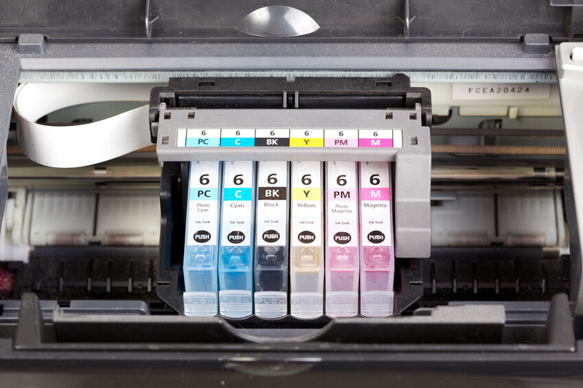 Lohnt sich der Kauf von Refill Druckerpatronen?
