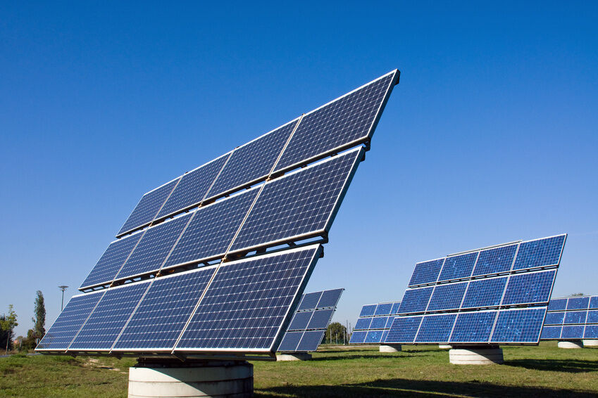 5 Accessories to Complete Your Solar Panel Set-up