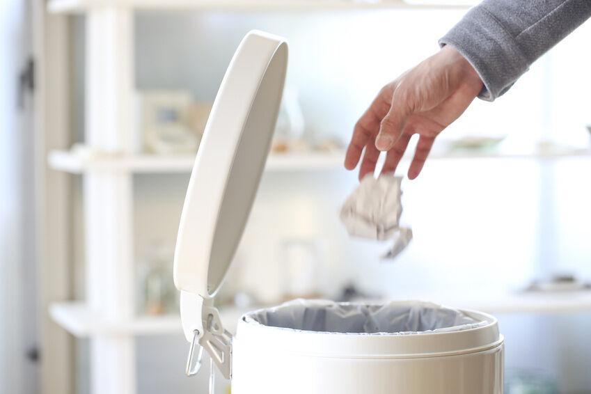 3 praktische Tipps zur Auswahl von passenden Abfall-Eimern