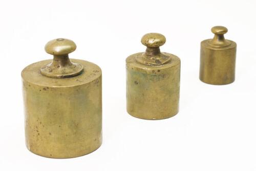 Tipps für den Einkauf von antiken Gewichten für Kaufleute
