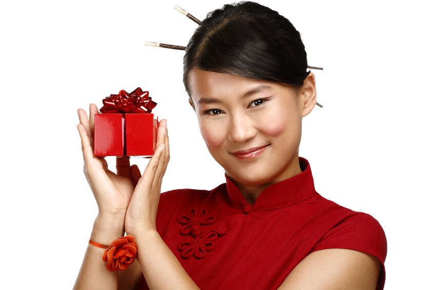 Gift Ideas Celebrating The Chinese Christmas Ebay
