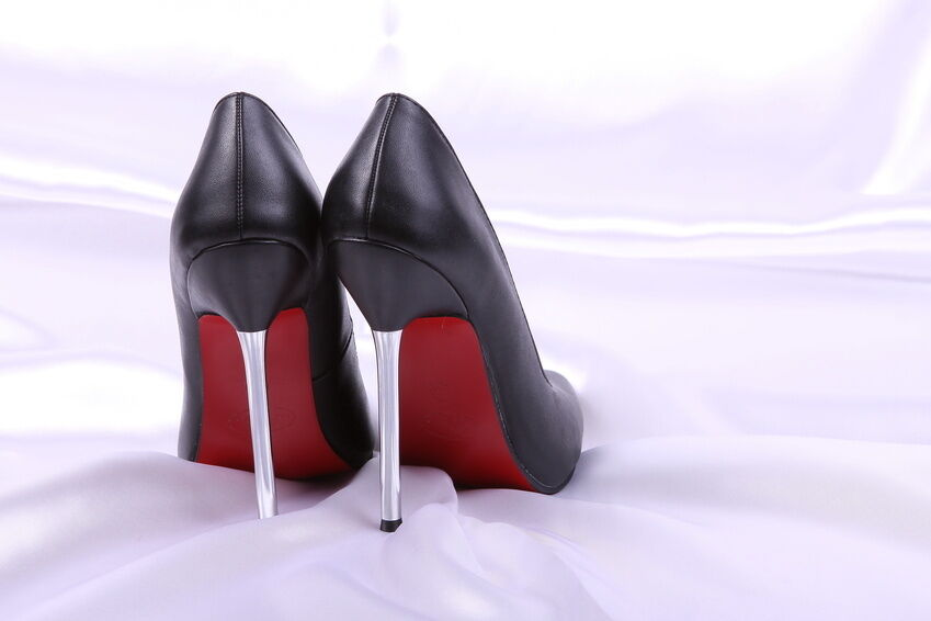 buy used christian louboutin shoes