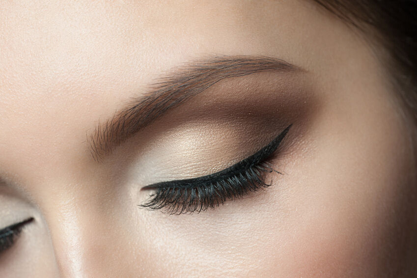 Top 3 Eyeliners for Light Skin Tones