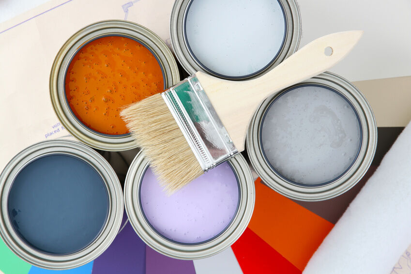Dulux Paint Buying Guide