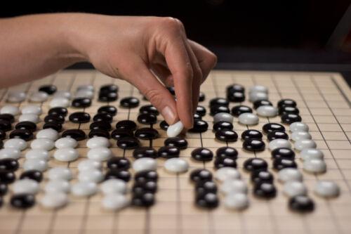 Go Bang: So beherrschen Sie das Spiel