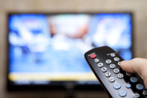 How to Buy a Used TV Remote Control